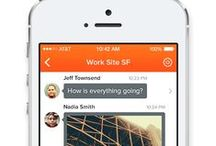 Voxer For Educators! / Ideas and resources on how to use the Voxer App to support you to grow professionally and become a connected educator. Voxer is sweeping the edtech community and taking it by storm!