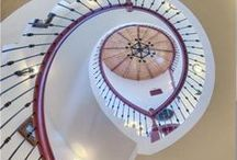 Stairs to stop & look at   Sotheby's International Realty