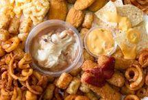 Junk Food / Junk food is the best food. / by Thrillist
