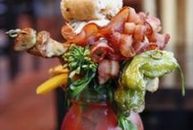 Brunch / The most important meal of the day. / by Thrillist