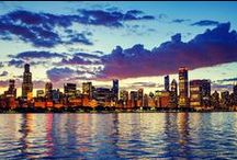 Chicago / Everything you need to eat, drink and do in Chicago, Illinois.