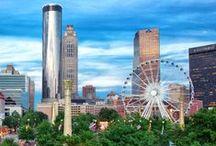 Atlanta / Everything you need to eat, drink and do in Atlanta, Georgia.