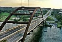 Austin / Everything you need to eat, drink and do in Austin, Texas.  / by Thrillist