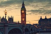 Europe / We're crossing the pond. / by Thrillist