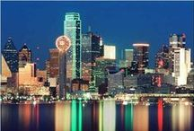 Dallas / The best things to eat, drink and do in Dallas, Texas. / by Thrillist