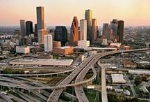 Houston / Everything you need to eat, drink and do in Houston, Texas.  / by Thrillist