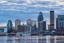 Louisville / Everything you need to eat, drink and do in Louisville, Kentucky.