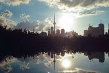 Canada / Everything you need to eat, drink and do in Canada's biggest cities.  / by Thrillist