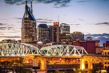 Nashville / Everything you need to eat, drink and do in Nashville, Tennessee.