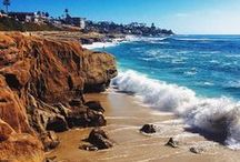 San Diego / Everything you need to eat, drink and do in San Diego, California.