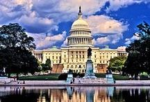 Washington DC / Everything you need to eat, drink and do in DC.