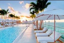 Miami / Everything you need to eat, drink and do in Miami, Florida.