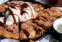 Desserts / Because what's life if it's not sweet? / by Thrillist