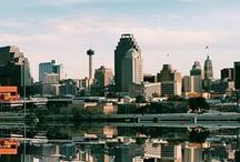 San Antonio / Everything you need to eat, drink and do in San Antonio, Texas.