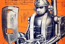 Japanese Art, Illustration & Graphic Design