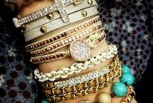accessorize. / things that give an outfit that extra bang. / by Brittany Elder