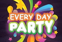 Party Ideas / Get your party ideas here!