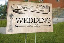 Wedding Ideas / YES, I DO!