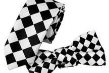 TopTie Bowties & Neckties / Stylish bow ties & neckties.