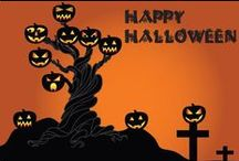 Halloween / Get ideas for your Halloween party and have big fun!