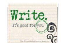 Writing and Career
