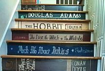 Bookish / Images that inspire the book geek within me.