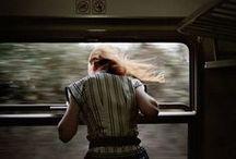 wanderlust / by Carson Rader