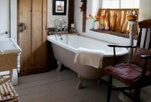 Bathrooms / Beautiful bathrooms designed to inspire your own projects