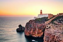 Sagres & Algarve