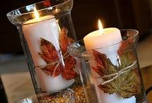Autumn - Thanksgiving