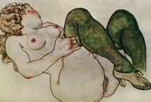 Klimt/Schiele / by Mabelin Castellanos