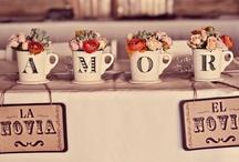 Our Wedding / by Tarren Torres
