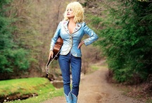 Dolly Parton #1 Country Queen / Dolly Rebecca Parton is an American singer-songwriter, multi-instrumentalist, actress, author, and philanthropist, best known for her work in country music. Born: January 19, 1946 (age 66), Sevierville Spouse: Carl Thomas Dean (m. 1966) Albums: Backwoods Barbie, Dolly Parton's Greatest Hits, Trio, Honky Tonk Angels, More  Siblings: Stella Parton, Rachel Dennison, Randy Parton, Willadeene Parton, More   / by Chris Stroud