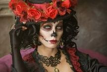 Day of the Dead / by Christa Powell