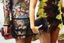 Pattern and Print