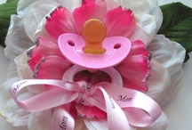 Baby Shower / by Gay Riipinen