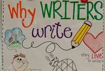 Writing in the Classroom / Writing ideas and lessons for the primary classroom