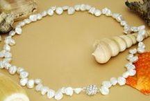 Elegance By Carbonneau Jewelry / Every women loves jewelry!
