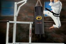 Century Boxing & Martial Arts / Professional boxing equipments for Martial Arts training by Century.