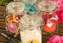 FashionCraft Wedding Favors & Party Decorations / Fantastic wedding favors & party decorations by FashionCraft.