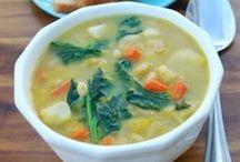 Soup Inspiration