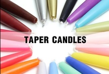 Zest Candle / Tealight Candles, Votive Candles, Floating Candles, Pillar Candles, and Taper Candles by Zest Candle.