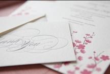 Gartner Studios Stationery / Wedding, baby or party and formal stationery from Gartner Studios.
