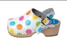 Cape Clogs / Colorful & Fashion wooden clogs from Cape Clogs.