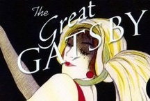 Gatsby-Inspired / Be inspired by the roaring 20s and art deco style of The Great Gatsby
