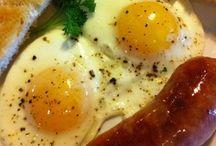 Breakfast / by Gay Riipinen