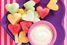 Valentine's Day Inspiration / Crafts, projects, ideas, and recipes for Valentine's Day