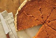 Thanksgiving Inspiration / Crafts, projects, ideas, and recipes for Thanksgiving