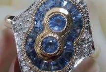 Estate Jewelry / by Gay Riipinen