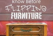 Furniture Inspiration / Inspiration and ideas and instruction for furniture